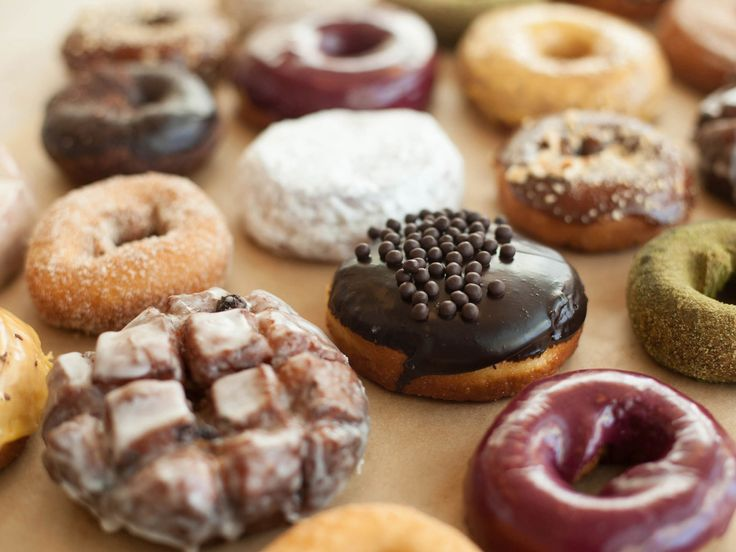 While Voodoo Doughnut may be the best-known purveyor of the holey treat in Portland, a relative newcomer is starting to achieve doughnut dominance. Meet Blue Star Donuts.