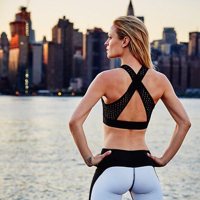 It's been a tough two days in NYC but we're ready to face a new week with streng...