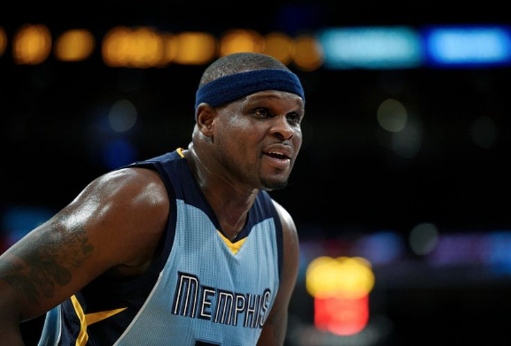 Zach Randolph signs two-year, $24M deal with Kings, per @wojespn