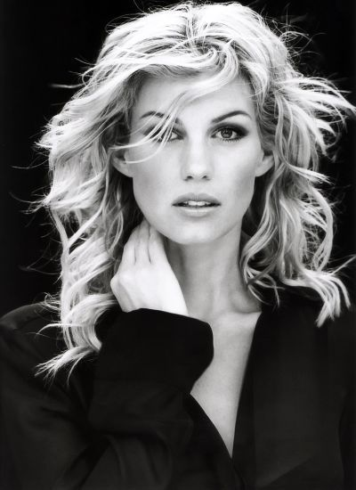 Faith Hill, singer & mother just a great down to earth woman who's music is great and would love to see her in concert one day..