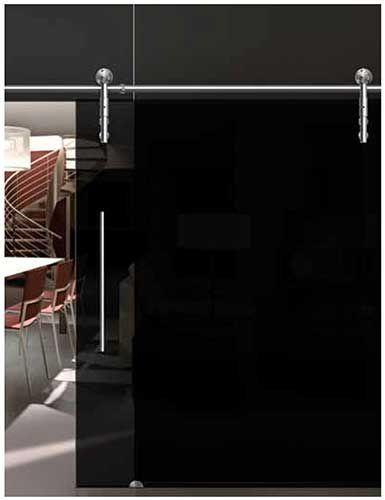 37 best images about ferrure suspendues pour porte coulissante on pinterest kingston distance. Black Bedroom Furniture Sets. Home Design Ideas