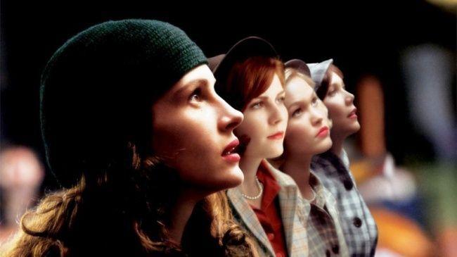 20фильмов, которые должна посмотреть каждая женщина