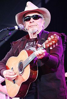 Merle Haggard is a native of the town and is still making quality music.
