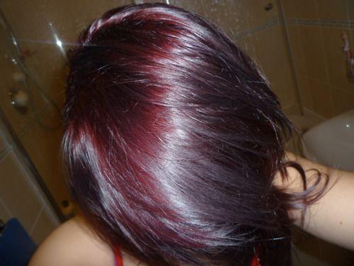 17 best ideas about burgundy plum hair on pinterest burgundy plum hair color burgundy hair. Black Bedroom Furniture Sets. Home Design Ideas