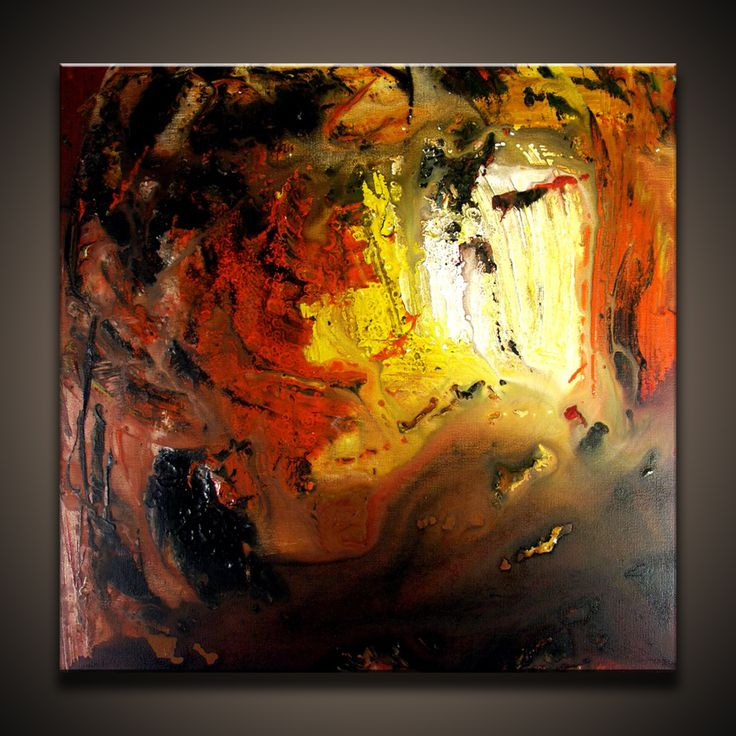 40 best peter dranitsin images on pinterest abstract art for Acrylic paint effects