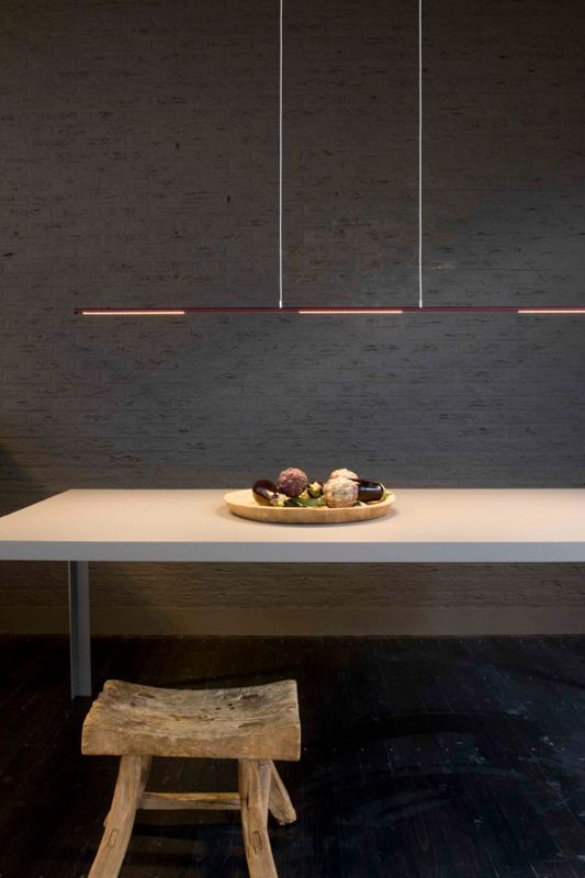 Ferrolight: sleek, minimal IYO lighting