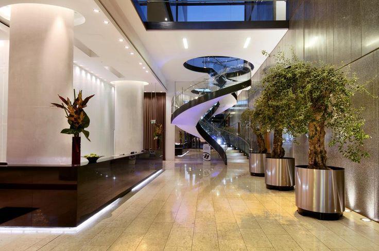Otel Hilton Manchester Deansgate (Birleşik Krallık Manchester) - Booking.com