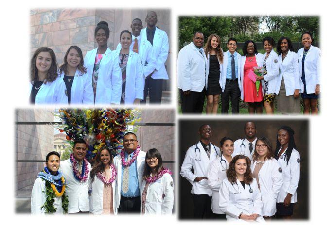 Creighton University Pre-Medical Post-Baccalaureate Program.