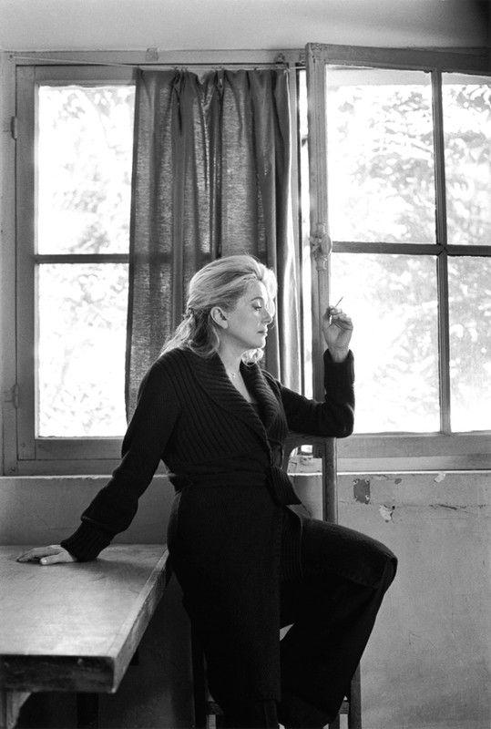 Kate Barry - Portraits   Gallois Montbrun & Fabiani