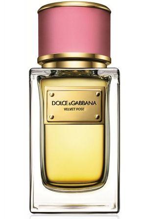 Velvet Rose Dolce&Gabbana for women