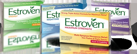 #Estroven Natural Menopause Relief | Treat Symptoms of Menopause | http://www.consumerhealthanswers.com/estroven-reviewed.html