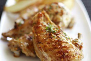 Piri piri marinade for barbecue chicken