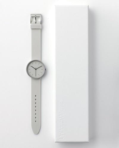 100 Series Stone Grey