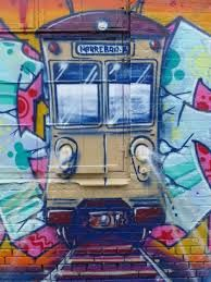 Billedresultat for graffiti kunst