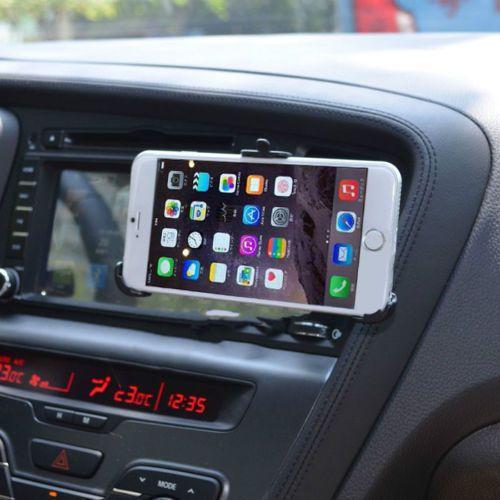 Автомобильный кондиционер отверстие стенд колыбель держатель для iPhone 6 S 6 плюс 5.5 дюймов автомобильный держатель вентиляционное отверстие # з . ы .