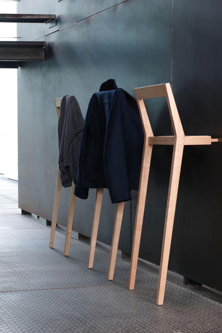 Kammerdiener tray by Stadtnomaden