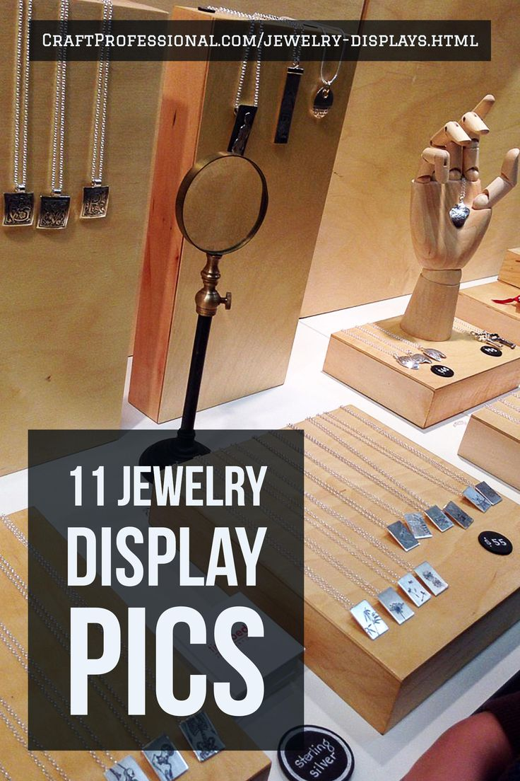 Click through for lots of jewelry booth photos http://craftprofessional.com/jewelry-displays.html
