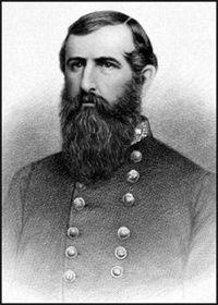 General John Pemberton, CSA