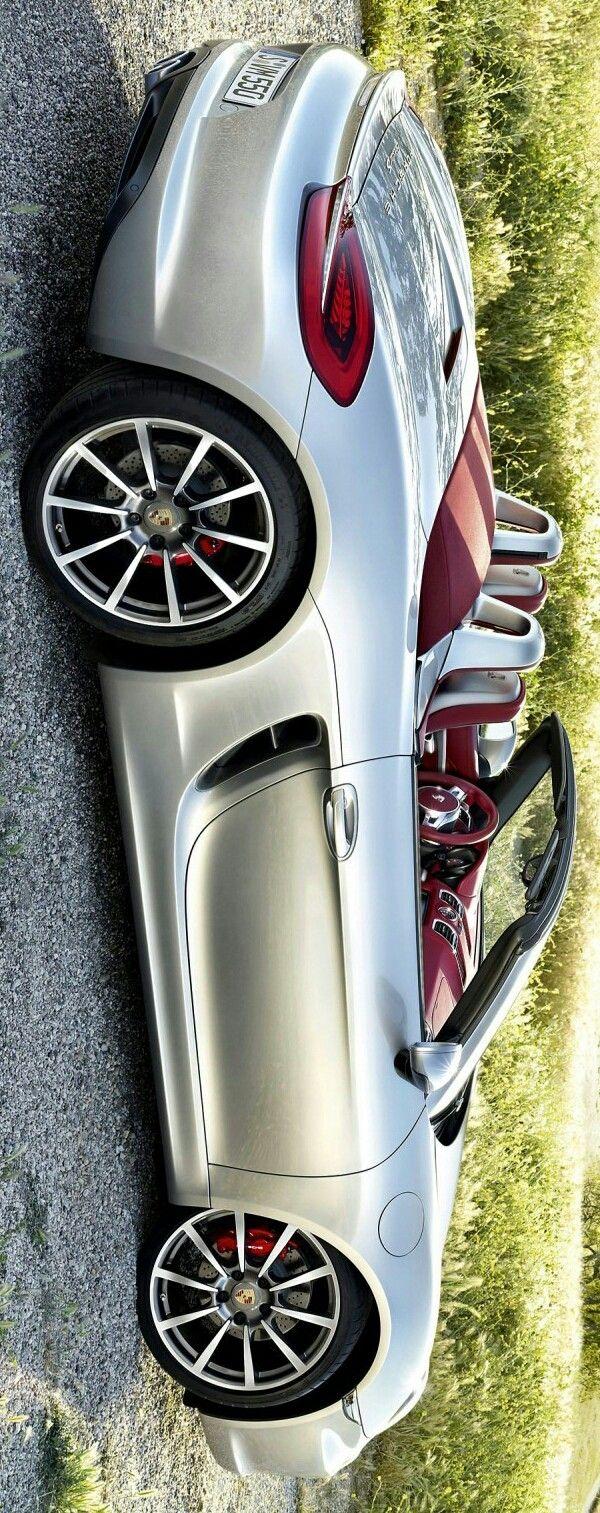 Porsche Boxster by Levon