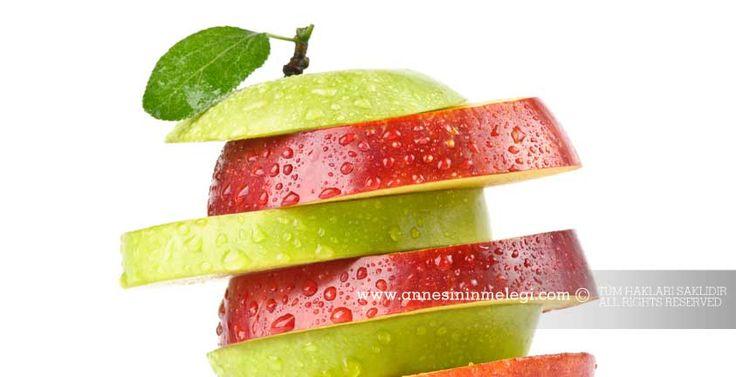 bunları biliyor musun? | Neden bazı meyve ve sebzeler kabukları soyulunca, kesilince kararır?