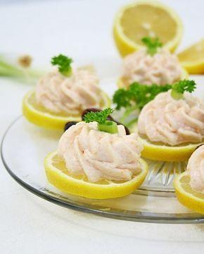 Salata de icre, Rețetă Petitchef