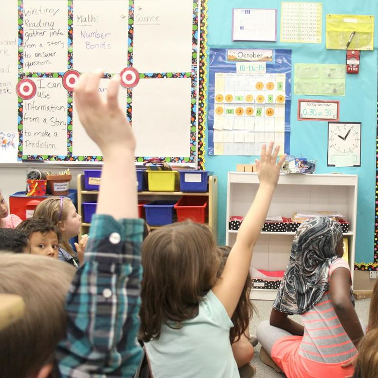 How to build a better teacher: Groups push a 9-point plan called TeachStrong