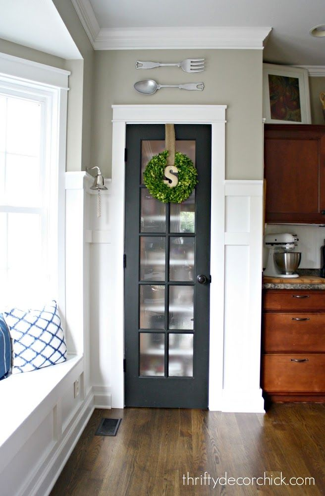 14 Best Pantry Door Images On Pinterest Kitchen Butlers
