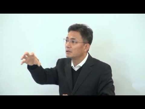 김종국목사 - 베레쉬트의 마음 60 - 용서의 나무 - 고페르 (2015.06.14) - YouTube
