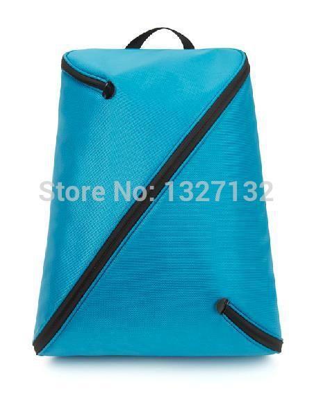 [ майе ] Z-BAG3.0 а молния сумки на ремне ,, Многоцветной дополнительно рюкзак творческий, Инновационные подарок