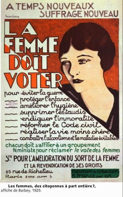 les 77 meilleures images du tableau le droit de vote women 39 s suffrage movement sur pinterest. Black Bedroom Furniture Sets. Home Design Ideas