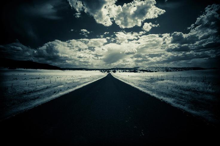 """Saatchi Online Artist: Matthew Syres; Giclée, 2011, Photography """"Mileage - 3128"""""""