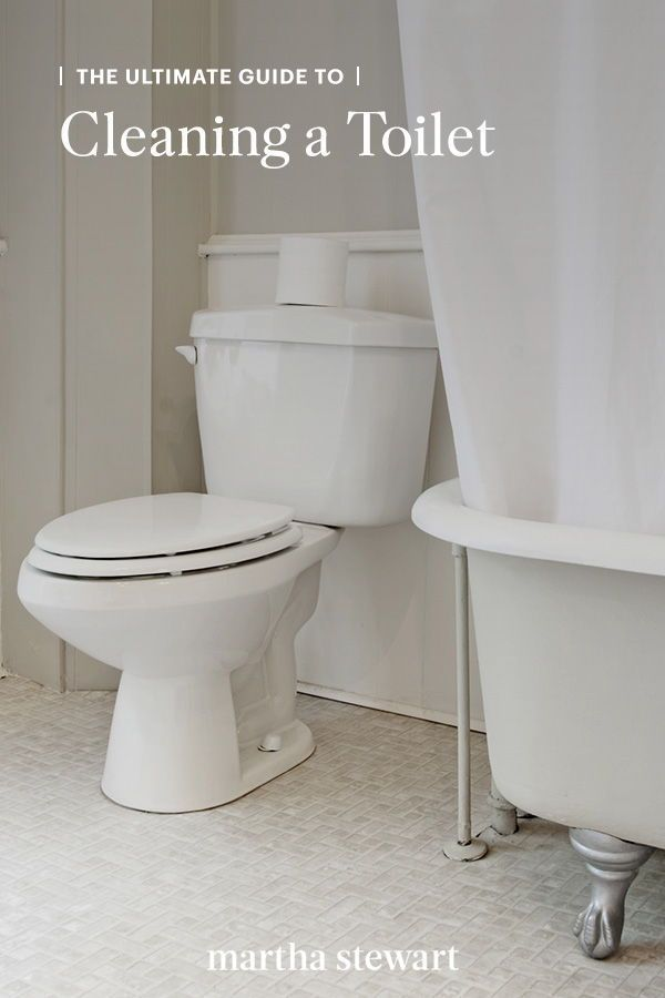 The Ultimate Guide To Cleaning A Toilet In 2020 Bathroom Cleaning Hacks Bathroom Cleaning Cleaning