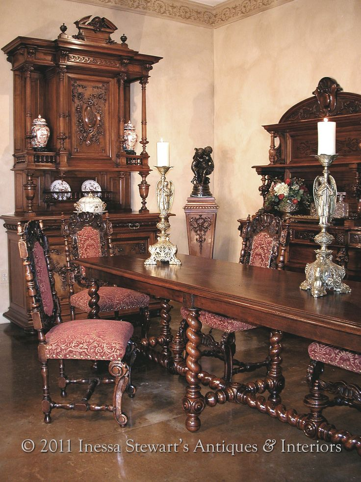 17 best images about renaissance revival on pinterest renaissance spanish revival and settees. Black Bedroom Furniture Sets. Home Design Ideas