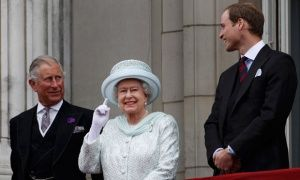 Secret papers show extent of senior royals' veto over bills | UK news | The Guardian