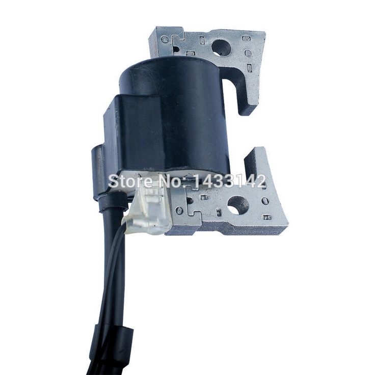 New Ignition Coil For Subaru Robin Wisconsin EY28 7.5HP Replacement OEM # 234-70124-21