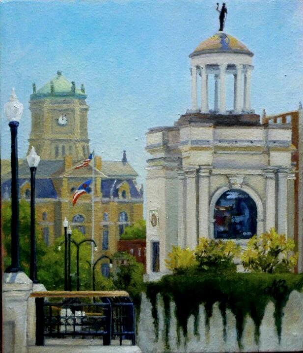 Painting Company Columbus Ohio: 268 Best HAMILTON, OHIO Images On Pinterest