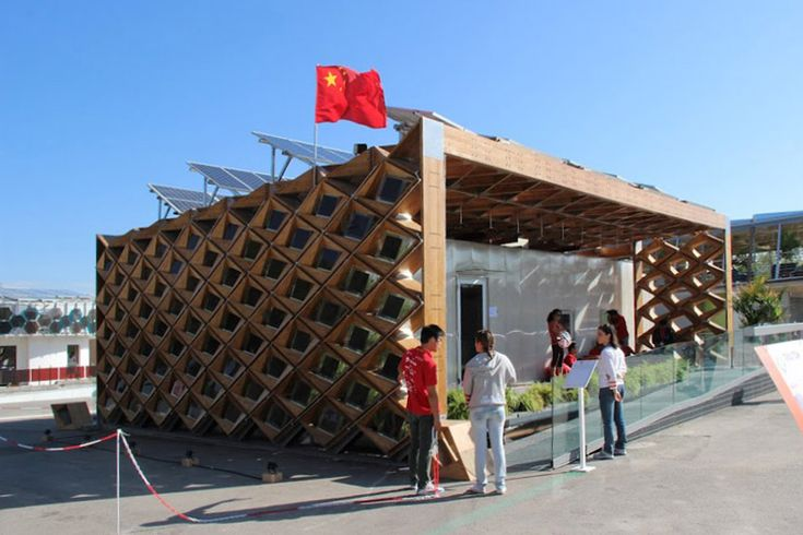 solar decathlon 2012: para eco-house