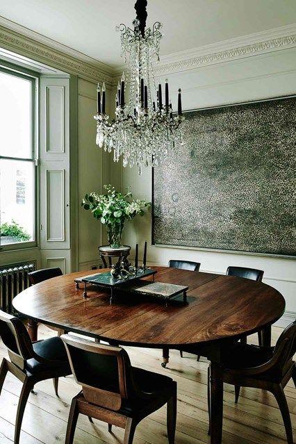 Jane Gowers Interior Design