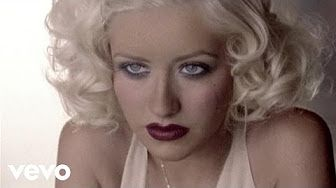 Christina Aguilera - Topic - YouTube