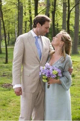 Margarita vindt opnieuw geluk bij Tjalling ten Cate, ze trouwt met hem als ze zwanger is van haar eerste kind.