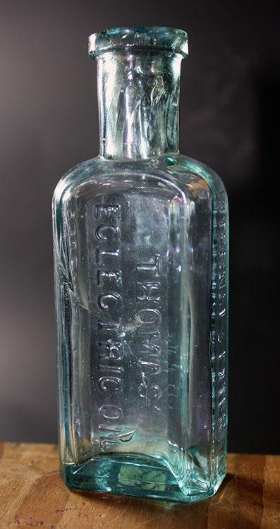 Embossing On Glass Bottles