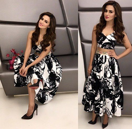 Sana Khan | #Bollywood #Fashion #Celebrities