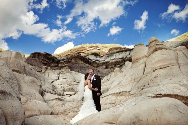 Badlands Sd In The Black Hills Perfect Spot For Wedding