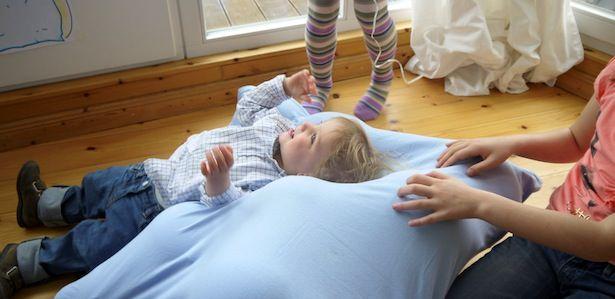 Gefuhle kennenlernen kindergarten
