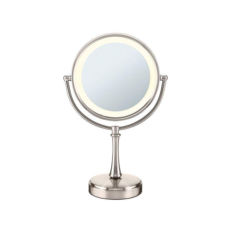best 20 conair lighted mirror ideas on pinterest conair mirror lighted ma. Black Bedroom Furniture Sets. Home Design Ideas