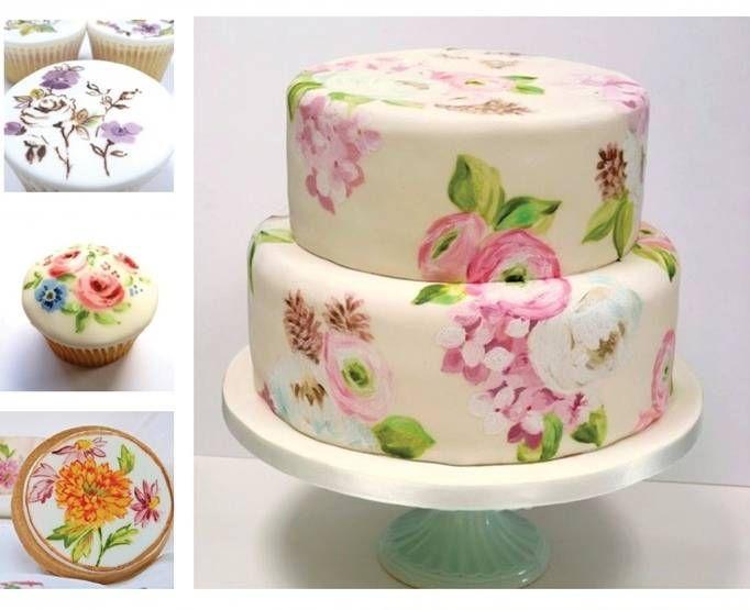 Floral-Print-Wedding-Inspiration-4.jpg (682×555)