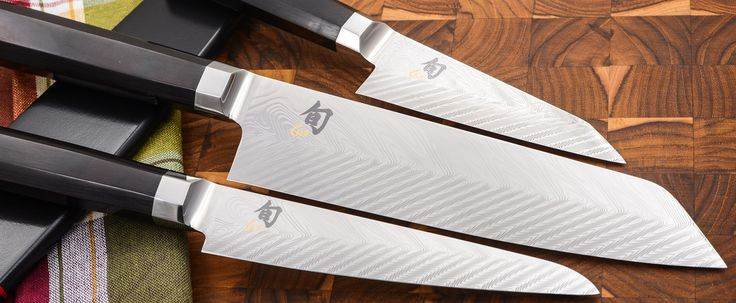 Shun Knives for Master Chefs in the Kitchen #everten #australia #cookware #kitchenware #tableware #outdoor #cutlery #glassware #bakeware #knives #shunknives