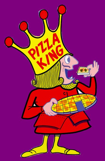 Pizza King - an Indiana tradition