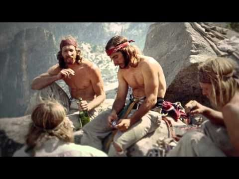 The North Face: Valley Uprising Official Trailer
