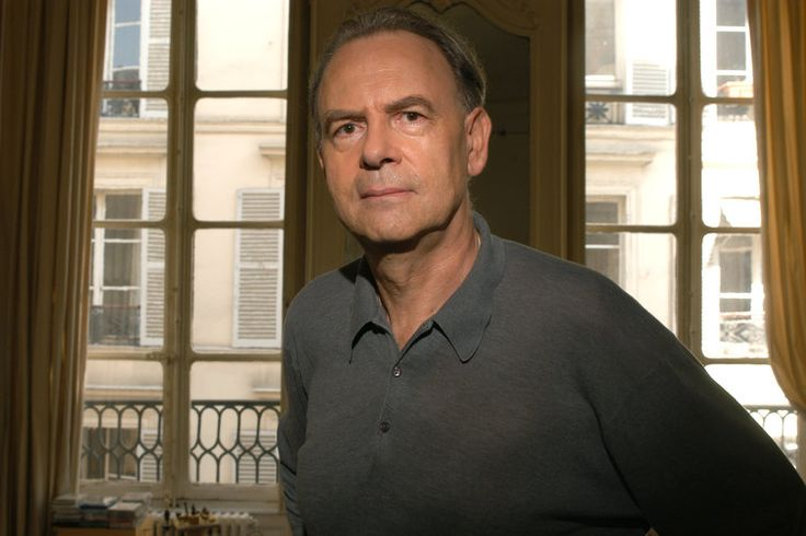 Everything you need to know about Nobel Literature Prize winner Patrick Modiano - Vox